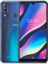 wiko view3