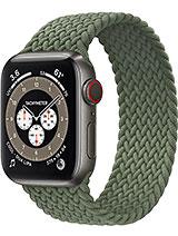 apple watch edition series 6